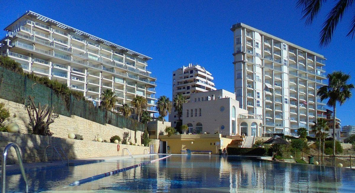 Marina Habitat Inmobiliaria Calpe - Residential Paradero de Ifach - Foto2