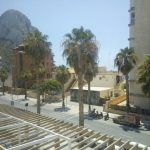 CALPE PORT AREA APARTMENT- VPO14